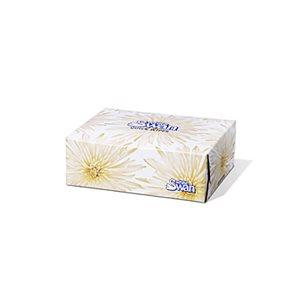 Papier-mouchoir Scott mini 135 btes / 80 f.08500 (R)