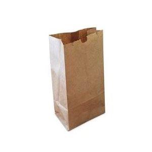 Sac de papier brun ½ Lbs / 500