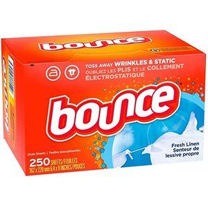 Assouplisseur en feuille 250 Bounce (CO)