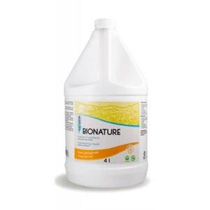 BIO 916 Savon à vaisselle Agrumes 4L Bionature (U)
