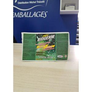 Étiquette Biogerm Unica 1L (U)