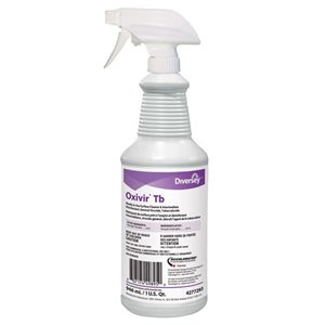 Oxivir TB Vapo prêt à être utiliser 946ml (LE)
