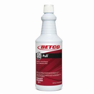 BETCO Nettoyant Acide 946 ml. pour cuvette et urinoir (R)