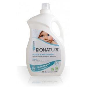 Agent de blanchiment 5% BIO-594 (peroxyde) 3.78 L (U)