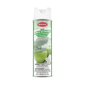 Désodorisant pomme verte 284 gr
