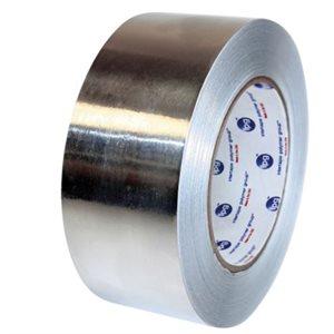 "Ruban alluminium 3"" x 50y. / unité"