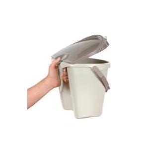 Bac de Cuisine 7L pour Matière Organique / Composte (LOU)
