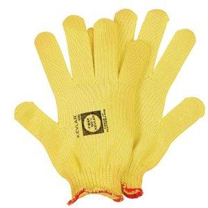 Gants de tricot ambidextres en Kevlar petit / pr (S)