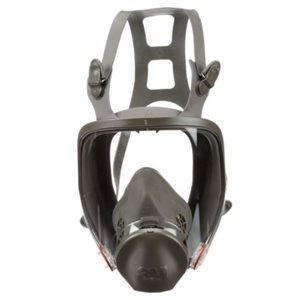 Masque 3M 6800 / unité Full face MOYEN
