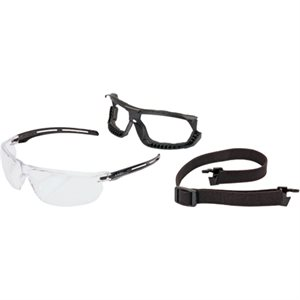 Lunette a coques tirade Uvex
