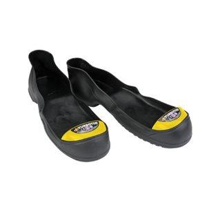 Couvre chaussure Turbo toe médium jaune (S)