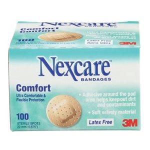 Bandage auto-adhésif confort Nexcare de 3M (S)