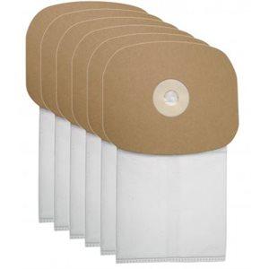 Sac micro filtre hepa 110H pour JVBP6 pqt / 6 (JV)