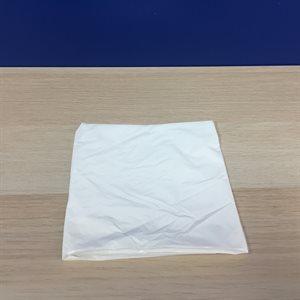 Sacs à déchets 20 x 22 blanc 51cm x 56cm cs / 500 (CG) (20 / 120)
