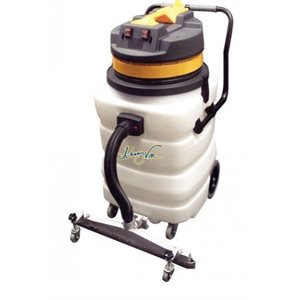 Aspirateur commercial sec et humide extra robuste 2x850w 22.5 gallons Johnny Vac 2 moteurs JV420HD2